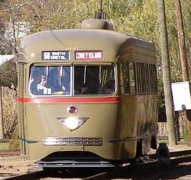 Picture of car 1001