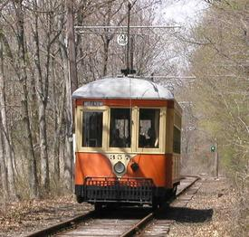 Picture of car 357