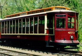 Picture of car 4573