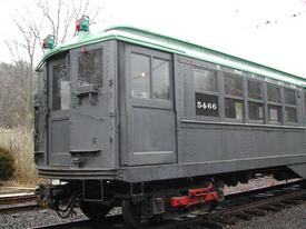 Picture of car 5466