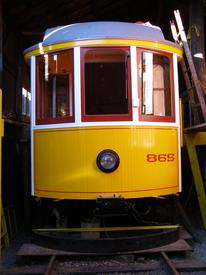 Picture of car 865